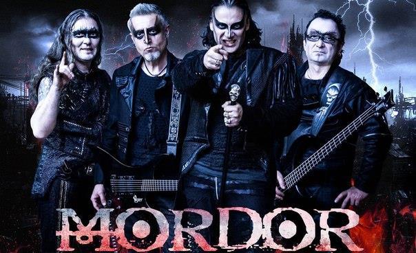 Группа MORDOR